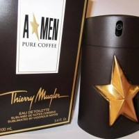 PARFUM ORIGINAL THIERRY MUGLER A*MEN PURE COFFEE (men) REJECT/TESTER
