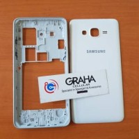 casing samsung grand prime g530h fullset original