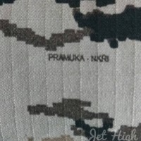 Harga Kain Loreng Pramuka Hargano.com