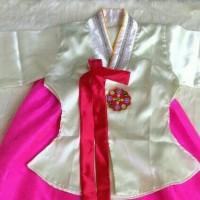 jeogori / atasan nya saja hanbok hambok hanbook baju tradisional korea