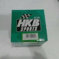 Boskit Stir Racing / Bosskit tambahan untuk stir mobil