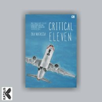 novel critical eleven gramedia