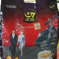 Kopi Vietnam G7 ( Vietnam Coffee G7) 50 sachetx16g