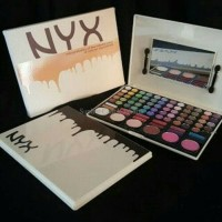 NYX Pallette Eyeshadow 78 color