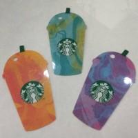 Starbucks Summer Frappuccino Card Special Edition Unregistered Full Se