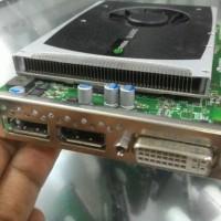 VGA Quadro 2000 DDR5 1gb