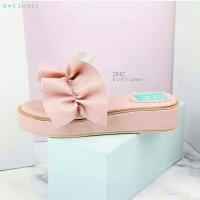 Sendal sandal DNC shoes Spring new article kekinian fashion mewah lucu
