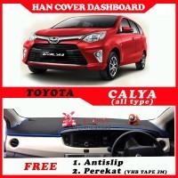 Dashboard Cover Toyota Calya | Dasboard | Interior Dasbord