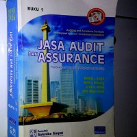 Jasa Audit & Assurance 1 -Elder