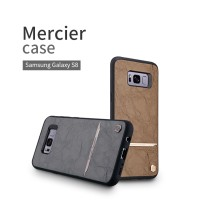 Samsung Galaxy S8 Case - Nillkin Back Case (Mercier Case)