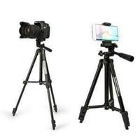 tripod tefeng 3120 black edition for camera dslr semipro sportcam