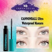 URBAN DECAY - CANNONBALL Ultra Waterproof Mascara