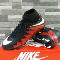 sepatu bola nike hypervenom premium import 2 warna sz 39-44