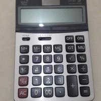 Kalkulator Value Plus 12 Digit 9 V
