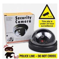 Dijual Fake Cctv Camera Security / Kamera Cctv Palsu - Hhm130 Ori
