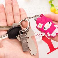 On Sale Gunting Kuku Karakter Hello Kitty Hk Rilakuma Melody Chopper -