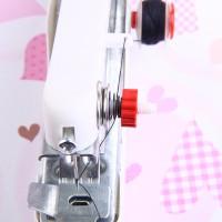 Jual Mesin Jahit Manual Mini Sewing Machine Dengan Tangan - Hhm011