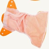 Cuci Gudang Babyland Cloth Diaper Berkancing -Clodi Babyland-Popok