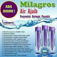 MILAGROS AIR Alkali Air Kesehatan MILAGROS PER BOTOL