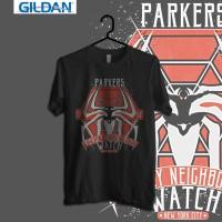 Gildan Custom Tshirt Neighorhood Watch