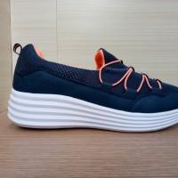 Sepatu Wedges, Sepatu Cewek/Wanita, Sepatu Santai Ardiles LILIKA