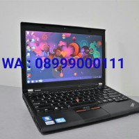 Lenovo ThinkPad X230 *Core i5-3320 Ivy *Ram 4GB *SSD 128GB (JAPAN)