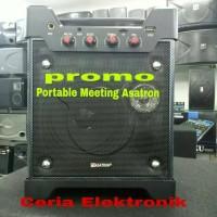 harga Portable Meeting Asatron Tokopedia.com