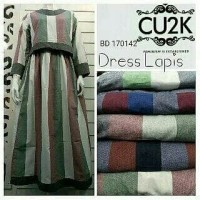 Best Quality Gamis Cu2k Collection Rp 270.000