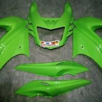 harga Fairing Coak,batok & Body Belakang Ninja Rr New Tokopedia.com