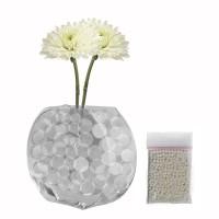 Jual Hidroponik Hidrogel / Hydrogel Warna Putih / White 5 gr (10018) Murah