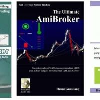 Trilogi Sistem Trading ( Buku AmiBroker )