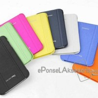 Galaxy Tab 3 8 t310 t311 Book Cover | Hard Case auto lock on/of