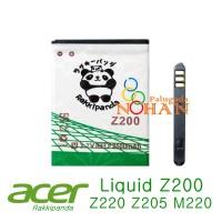 harga Baterai Acer Z200 Z220 Z205 M220 Bat-311 Double Ic Protection Tokopedia.com