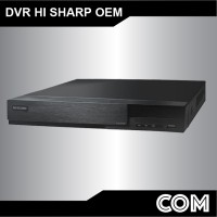 DVR HD 8 CHANNEL OEM HI SHARP 1080p HYBRID SUPERLIVEPRO