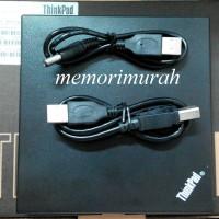 Lenovo ThinkPad DVD-RW Eksternal / External USB Slim Optical Drive