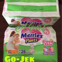 Jual Merries Pants Good Skin XL26, XL 26 Murah Murah