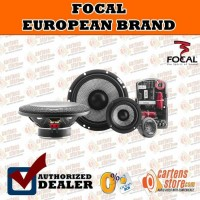 Speaker Mobil Focal Access 165AS3 ( 3 Ways ) By Cartens Store