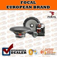 Speaker Mobil Focal Access 165AS ( 2 Ways ) By Cartens Store