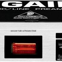 BEHRINGER ULTRAGAIN PRO MIC2200