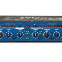 Samson S-com plus Stereo Compressor-Limiter