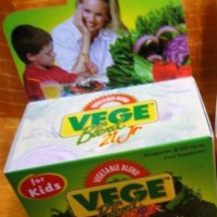 Harga Vegeblend 21 Junior Travelbon.com