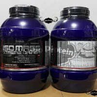 Iso Mass ECERAN 1LB 1LBS 1 lb lbs Ecer Xtreme Gainer Extreme isomass