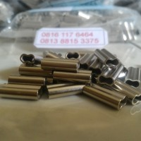 crimp spearfishing / crimp speargun 10pc/pack uk. 2mm, 2.1mm, 2.3mm