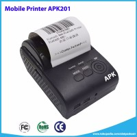 Printer Mobile APK201 - Printer Mobile Zjiang Printer Kasir Bluetooth