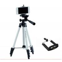 Original Tripod Weifeng Handycam HP Holder Stand Xiaomi Gopro Monopod