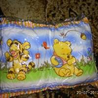Jual Bantal Peang Winnie The Pooh Murah