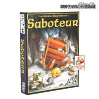 Jual Saboteur - Game Menambang dan Sabotase BESTSELLER Murah