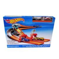 Hot wheels Race - Turbo Race Track Set