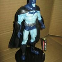 Jual Action Figure Batman Arkham City Detective Mode Blue Murah