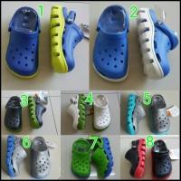 Crocs Anak Duet Sport Junior
